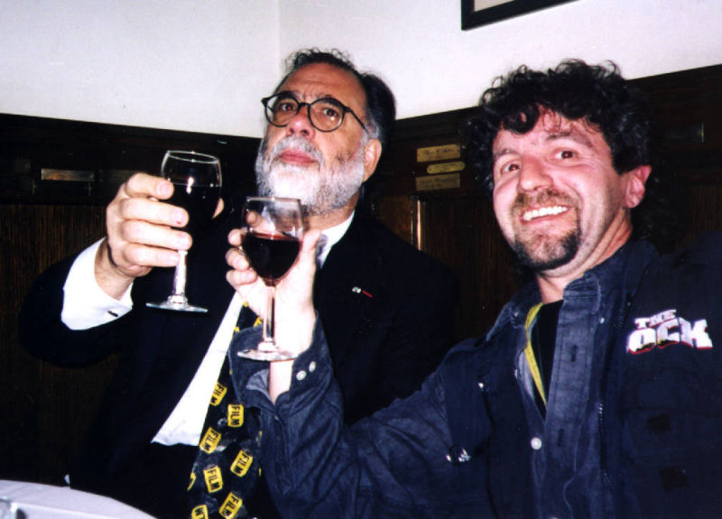 Image Francis Ford Coppola