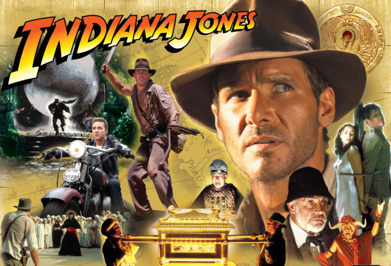 image link Indiana Jones Trainer