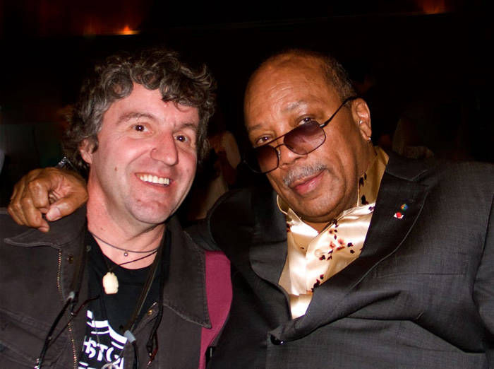 Image Quincy Jones