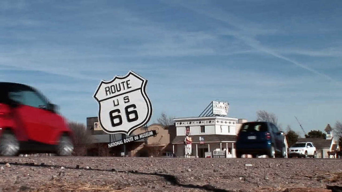 image link Reel 02 Route66